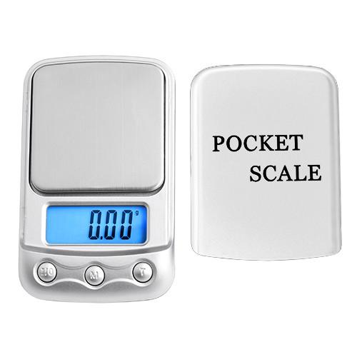 Весы ювелирные ML-100B