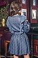 Платье с оборками, фото 3
