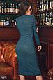 Платье с мерцающим эффектом, фото 3