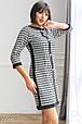 Классическое женское платье, фото 2