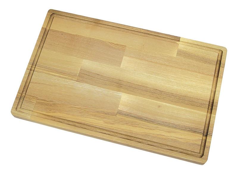 Доска  разделочная  прямоугольная  для  стейка  КА 0047