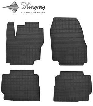 Автомобильные коврики Ford Mondeo 2015-  Комплект (Stingray)