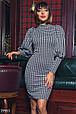 Платье с пышными рукавами, фото 2
