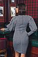 Платье с пышными рукавами, фото 3