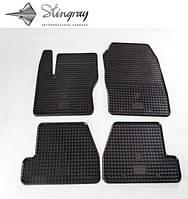 Автомобильные коврики Ford Focus III 2011-  Комплект (Stingray)