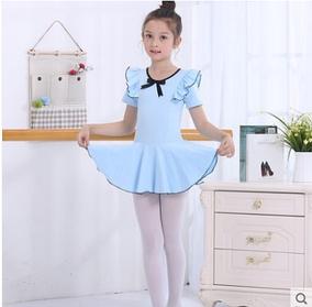 Одежда для спортивных бальных танцев и балета
