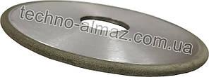 Алмазные круги 1FF1 125 4 R 2 32
