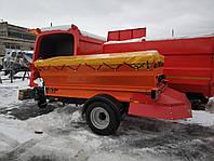 Пескоразбрасыватель прицепной Т130 (Польша, завод Pronar)