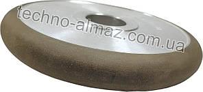 Алмазные круги 1FF1 150 20 6 R10 32