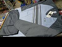 Пижама мужская утепленная Трикотаж р.48 - 58