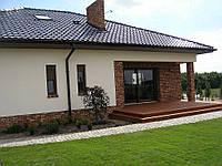 Проекты домов. Индивидуальная разработка проекта