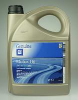 GM-OPEL Масло двигателя, Motor Oil Dexos 2 5W-30 5L