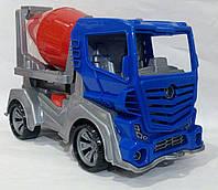 Авто бетономешалка FS1  Орион /10/