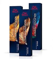 Краска для волос Wella Professionals Koleston Perfect с технологией ME+