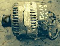Генератор 120A / 14V VW  Golf III 1.9tdi Bosch 0123515020 / 028903026G