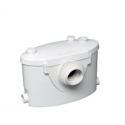 Насосная установка для отвода горячих стоков Geyser Planus