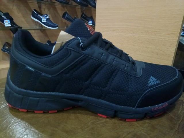 Кроссовки * Adidas ( Реплика) 8890-2 черный