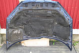 Капот для Peugeot 206 , фото 5