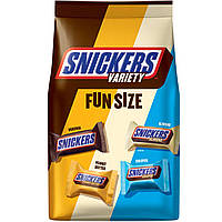 SNICKERS Variety Mix Fun Size