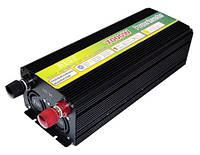 Преобразователь инвертор Wimpex 7000W 12V-220V PF-PX