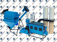 Оборудование для производства пеллет и комбикорма МЛГ-500 COMBI+, фото 1