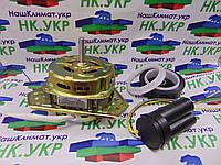 Ремкомплект для стиральной машины полуавтомат (двигатель отжима, сальник 94-95 мм., конденсатор 5+10 мкф)