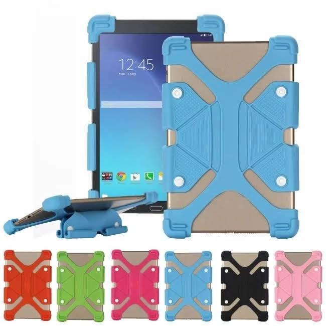 Силиконовая накладка для Samsung Galaxy Tab S2 8.0 SM-T715