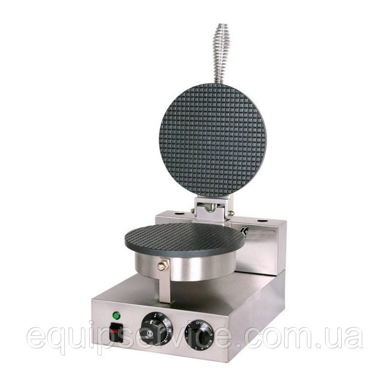Вафельница Трейд HCB-1 для тонких вафель и вафельных стаканчиков