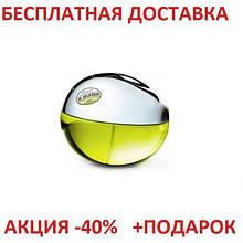 Donna Karan DKNY Be Delicious Донна Каран Би Делишес Original size Женская туалетная вода Парфюмированная