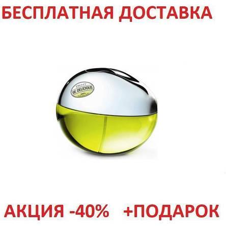 Donna Karan DKNY Be Delicious Донна Каран Би Делишес Original size Женская туалетная вода Парфюмированная, фото 2