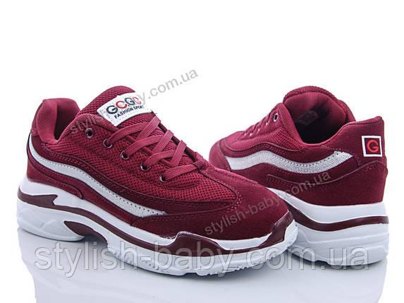 Подростковая обувь оптом. Подростковые кроссовки бренда Bayota (рр. с 36 по 41), фото 2
