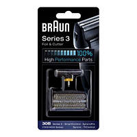 Блок +сетка BRAUN series 3 30B