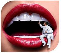Проблеми в порожнині рота - індикатори інших захворювань