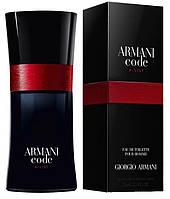 Giorgio Armani Code A-List туалетная вода 75 ml. (Джорджо Армани Код А-Лист)