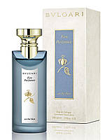 Bvlgari Eau Parfumee Au The Bleu одеколон 150 ml. (Булгари Еу Парфум Ау Зе Блю), фото 1