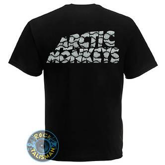 Футболка ARCTIC MONKEYS, фото 2