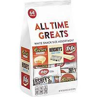Hershey's All Time Greats в білому шоколаді, фото 1