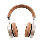 Satechi Aluminum Wireless Headphones Gold, фото 2