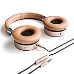 Satechi Aluminum Wireless Headphones Gold, фото 4