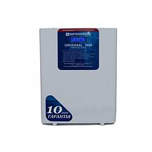 Стабилизатор напряжения 5 кВт однофазный  Укртехнология НСН-5000 Universal (HV)