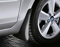 Брызговики на для Ford Focus 2005-2011, передние кт. 2шт