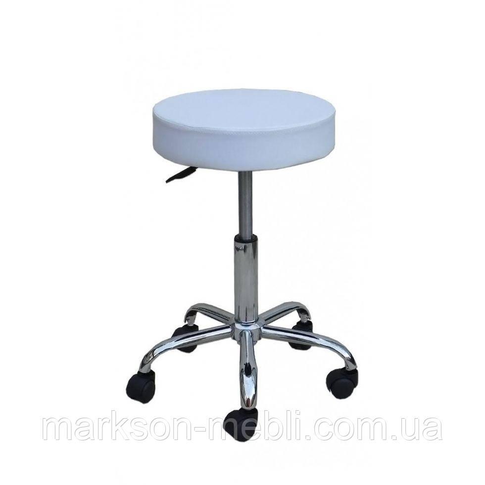 Косметическое кресло HC-1102 белый