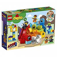 Lego Duplo Пришельцы с планеты Duplo 10895, фото 1