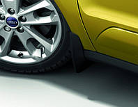 Брызговики на для Ford Tourneo Connect 2014-, передние 2шт