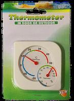 Термометр-гігрометр, фото 1