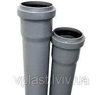 Труба Wavin каналізаційна 50х0,315 м