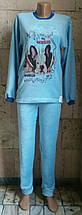 Очень тёплая подростковая пижама, фото 3