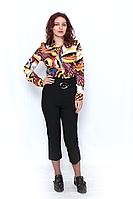 Блуза женская  DANA атлас  / блуза жіноча