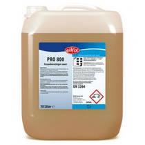 100086-010-000 Кислотное моющее средство для фасадов PRO-800 10л