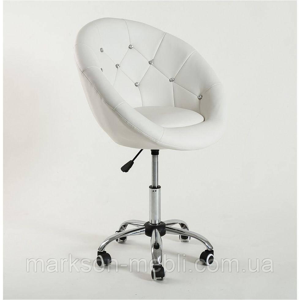 Косметическое кресло HC-8516CK белое